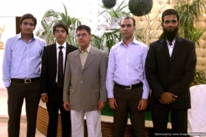 ASHRAE BOD INSTALLATION CEREMONY 2014-15