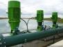 Major Turbine Projects