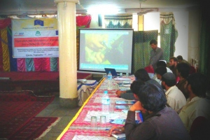 SOLAR ENERGY AWARENESS PROGRAM