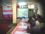 Training on Solar Energy